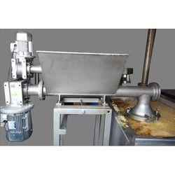 Namkeen Mixer For Food Industry