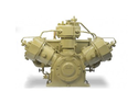 Diesel Locomotive RR 66101 W