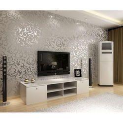 Living Room Wallpapers, लिविंग रूम वॉलपेपर्स at ...