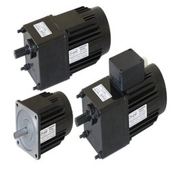 40 Watt  Induction Geared Motor with Terminal Box