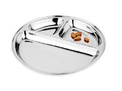 5 Compartment Mess Tray Diwali Gifting/Corporate Gifting 2,3,4,5 & 6 Compartment Plate