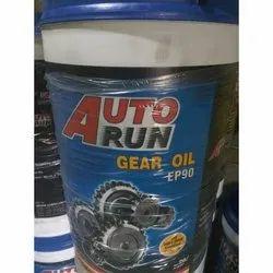 Auto Run Gear Oil