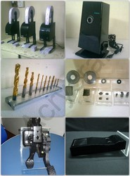 Custom Acrylic Fabrication Service