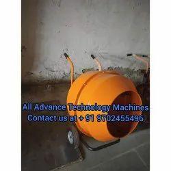 Automatic Sona Single Phase Mini Mixers