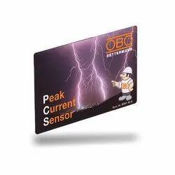 OBO Bettermann Lightning Systems - Peak Current Sensor