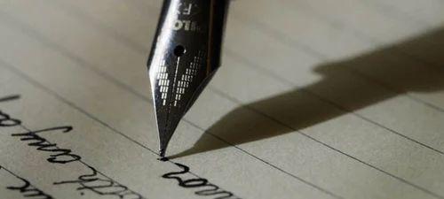 Letter Writing Course at Rs 2500/day   हैंडराइटिंग एक्सपर्ट ट्रेनिंग  सर्विस, हस्तलेख विशेषज्ञ की प्रशिक्षण सेवाएं   letter writting course -  Zodiac Learning Systems , Nashik   ID: 18971786933