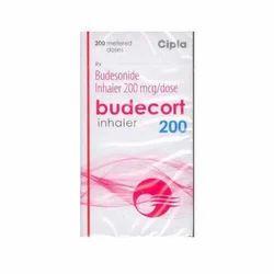 Budecort 200 Inhalers