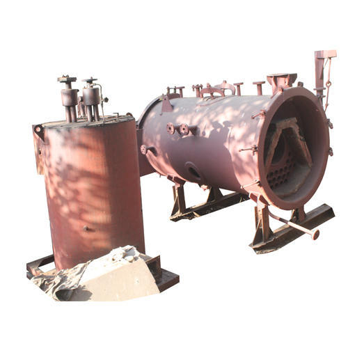 Used Package Boiler, Boilers & Boiler Parts | Victory Textile ...