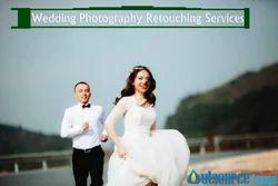 Wedding Photo Editing Services