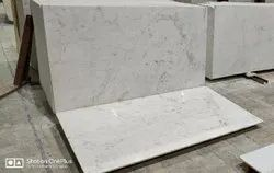 Wonder White Marble 18MM