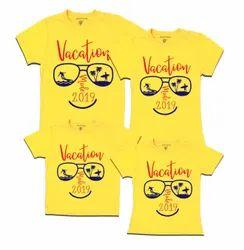T-Shirt Graphic Printing Service