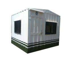 Readymade Container Cabin