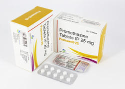 Promethazine Tablets