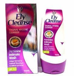 Female Intimate Feminine Hygiene Wash