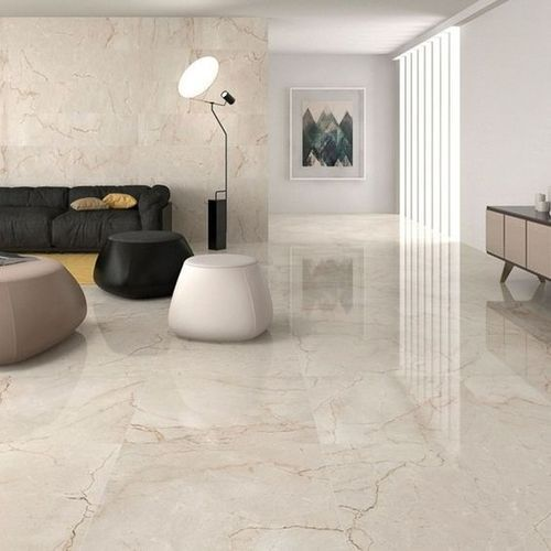 Botticino Marble, Application Area: Flooring, Thickness: 18 mm, Rs 260  /piece | ID: 17887508488