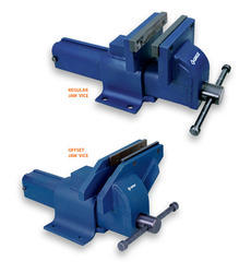 Engineer's Steel Bench Vices