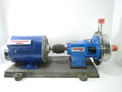 Stainless Steel Couple Pump