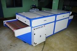Electric Textile Curing Machines