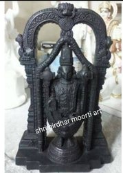 Tirupati Marble God Statue