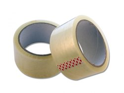 BOPP Adhesive Tapes, Thickness: 38 Micron, Packaging Size: 72