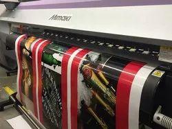 Vinyl Stickers Printing Service