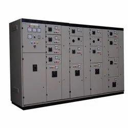 MCCB Panel, 415 V