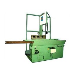 Mild Steel MMT-220 High Speed Vertical Bandsaw Machine, For Industrial