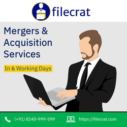 Varies Mergers & Acquisition Services
