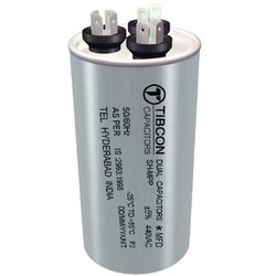 Power Capacitors Dielectric Power Capacitor Latest Price