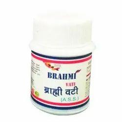 Brahmi Vati Tablets, Grade Standard: Ayurvedic And Herbal Medicine