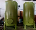 Storage Tanks Pressure Vessels
