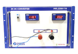 2400W DC To DC Converters