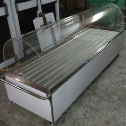 Dead Body Cooling Cabinet