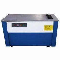 JHL-8020T High Desk Strapping Machine