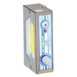 Globeam metal C-3 Rechargeable LED Emergency Light