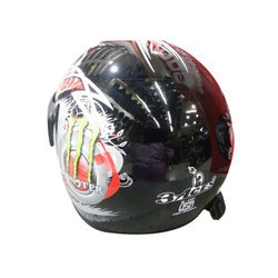 3 Aces ISI Full Face Helmet
