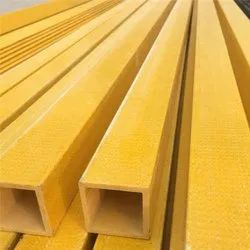 FRP Square Tubes