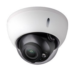 CCTV Dome Camera, for Indoor Use