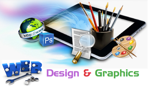 Web Design And Graphics Design Course