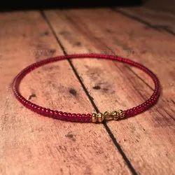 Cheap Glass Seed Beads Crystal Wrap Boho Adjustable Stretch Bracelets