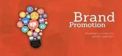 Brand Promotion Service