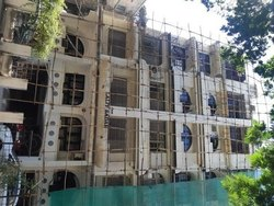 Building Waterproofing Service, in Residential, On Site
