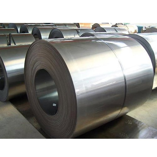 Galvanized Plain Sheet (GP Sheet)