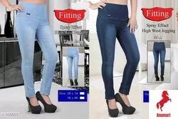 Women Jeans And Jegging