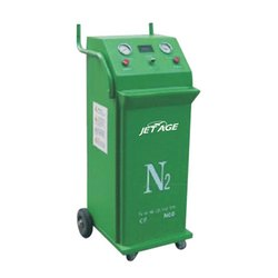 Portable Nitrogen Filling Machine