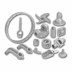 Aluminium Aerospace Casting