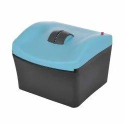 Infomate blue Memo dispenser, For Office