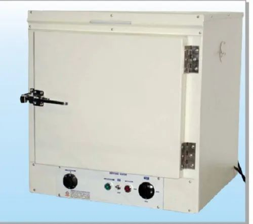 General Lab Equipments - Thermostatic Oven Manufacturer from New Delhi