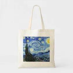 Organic Thamboolam Promotional Bag