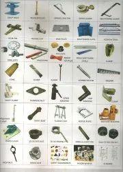 CP Lock System Accessories
